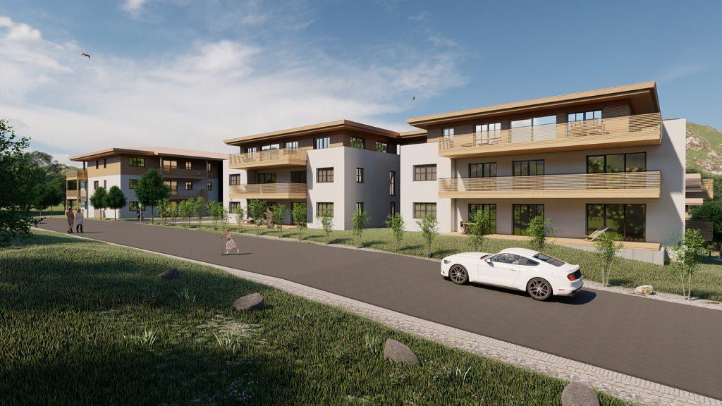 BG Immobilien und Bauplanungs GmbH Seeg im Allgäu