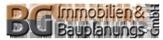 BG Immobilien & Bauplanungs GmbH